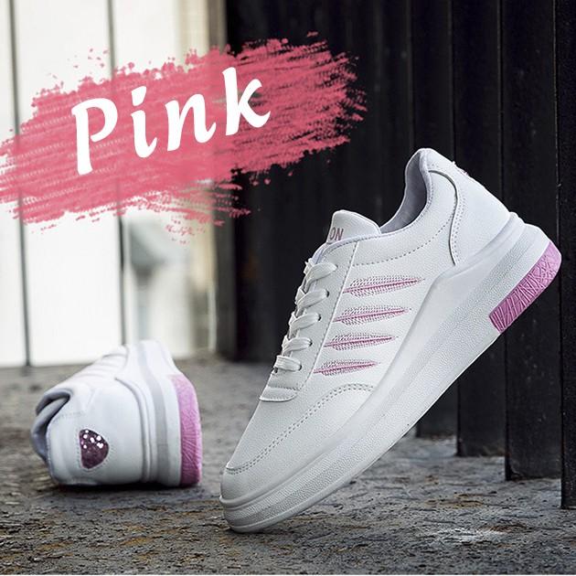 Giầy Thể Thao Nữ, Giầy Sneaker Thêu Hình Chiếc Lá N2529 Cá Tính - 3498627 , 1265908986 , 322_1265908986 , 280000 , Giay-The-Thao-Nu-Giay-Sneaker-Theu-Hinh-Chiec-La-N2529-Ca-Tinh-322_1265908986 , shopee.vn , Giầy Thể Thao Nữ, Giầy Sneaker Thêu Hình Chiếc Lá N2529 Cá Tính