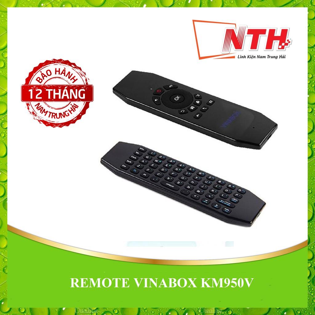 [NTH] CHUỘT BAY KM950V VINABOX