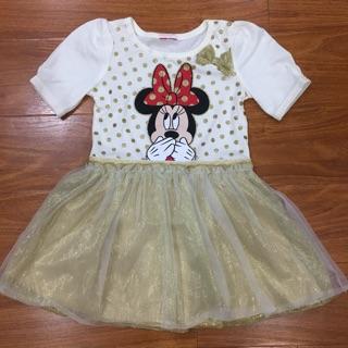 Váy Disney xuất dư