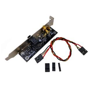 SPDIF card, cổng tín hiệu digital out từ sound card, mainboard