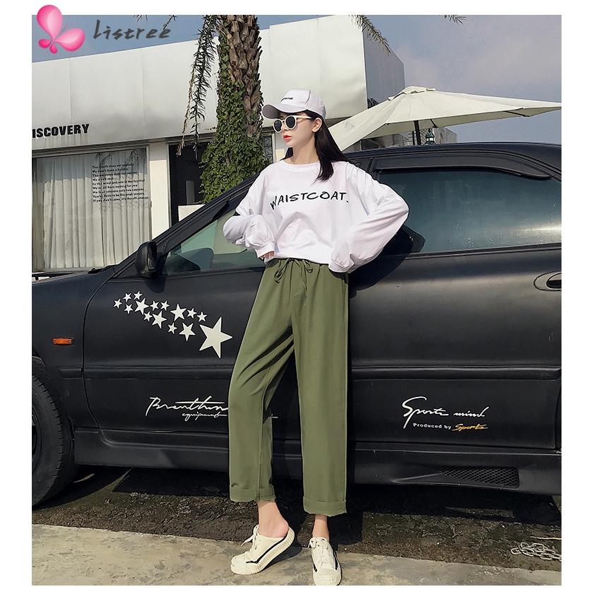 <listree>Underpants Women's Leisure Sportswear Couple Style