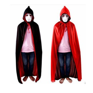 Áo choàng ma cà rồng, Dracula, halloween