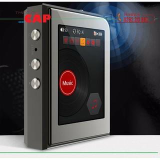 Máy Nghe Nhạc MP3 Lossless Ruizu A50 Cao Cấp thumbnail