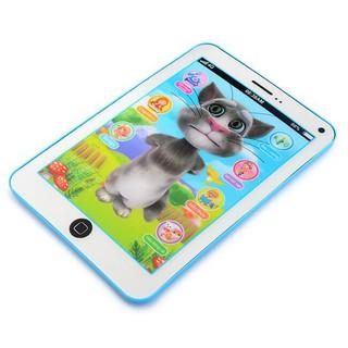 Đồ chơi Ipad mèo tom thông minh biết nói, hát, kể chuyện cao cấp, phát triển khả năng về ngôn ngữ - Soleil home thumbnail