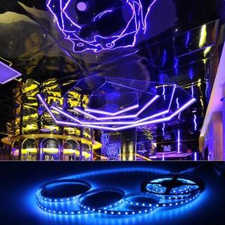 Dải đèn 5M 5050 SMD 300 LED 12V DC RGB chất lượng cao chuyên dụng trang trí
