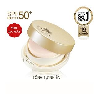 [HB GIFT] Kem nền trang điểm Anessa chống nắng SPF50+ PA+++ dạng nén 10g (Natural) thumbnail