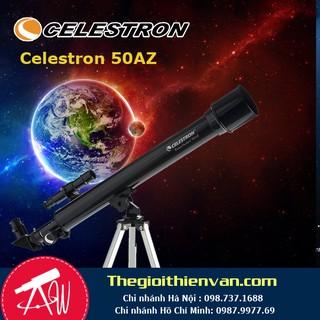 Celestron PowerSeeker 50f600AZ