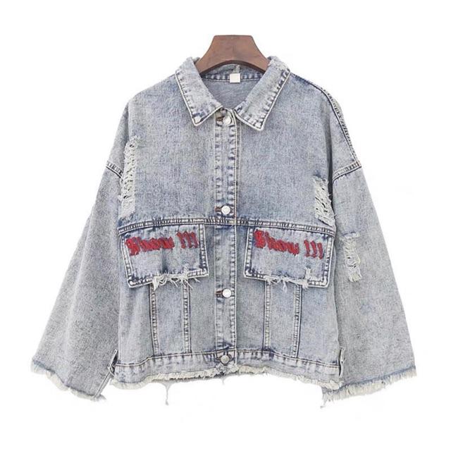 💠 Áo khoác bò, jeans, denim đẹp.❤️
