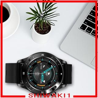 Bộ Đồng Hồ Thông Minh Shiwaki1 Bluetooth 1.54inch Ipx7 170mah Cao Cấp