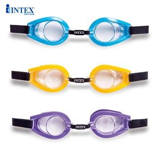 Kính bơi nhiều màu INTEX 55602