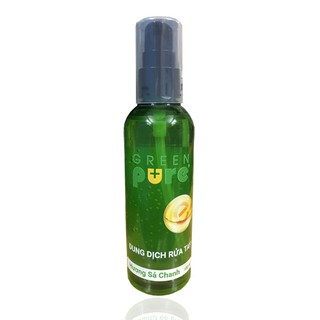 Dung dịch rửa tay Pure 100ml