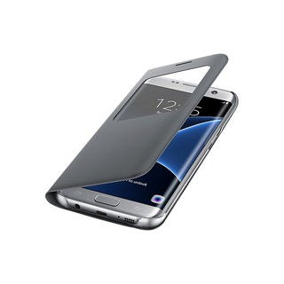 Bao da S View Galaxy S7 Edge chính hãng