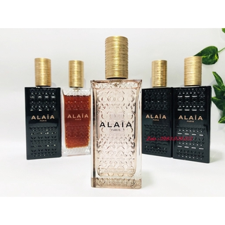 [Mẫu Thử 2,5,10ml] Nước Hoa Alaia Nude thumbnail