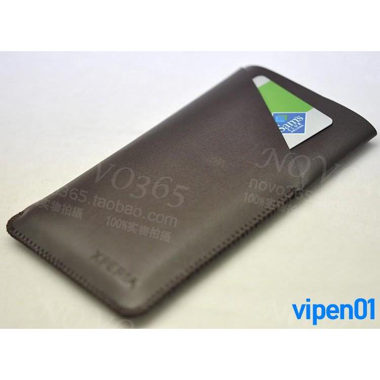 Ốp điện thoại kèm ví cho Sony Xperia Z5 XZ1 5.2 inch