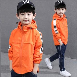 áo khoác gió bé trai , áo khoác trẻ em từ 5 đến 14 tuổi