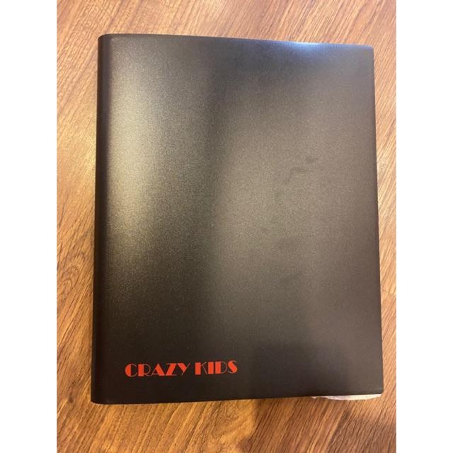 [ Dưa Hấu Yugioh ] Sổ đựng card , album sưu tập thẻ bài 9-Pocket đen 3×3 (Tối Đa 360 Lá Bài)