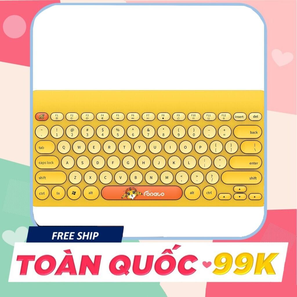 [Có Sẵn] Phụ kiện máy tính Combo Phím + Chuột + Pad + Tay Đệm FD LK586 Giá chỉ 636.250₫
