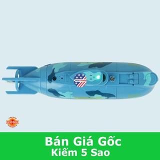 [HÀNG MỚI] Tàu Ngầm Cho Bé Pigboat (Giao Màu Ngẫu Nhiên) BMBE1059