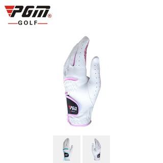 Găng Tay Golf Nữ - PGM Golf Lady Gloves - ST007