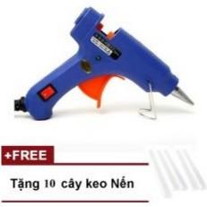 Súng bắn keo to 100w tặng 10 thanh keo nến dài 25cm - 2862559 , 1247197411 , 322_1247197411 , 74890 , Sung-ban-keo-to-100w-tang-10-thanh-keo-nen-dai-25cm-322_1247197411 , shopee.vn , Súng bắn keo to 100w tặng 10 thanh keo nến dài 25cm