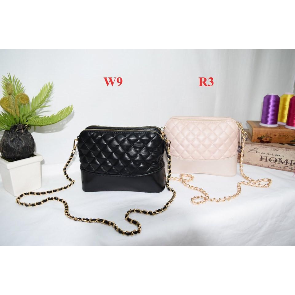 กระเป๋าผู้หญิง  แบรนด์ FQ&L   FAPBF-029