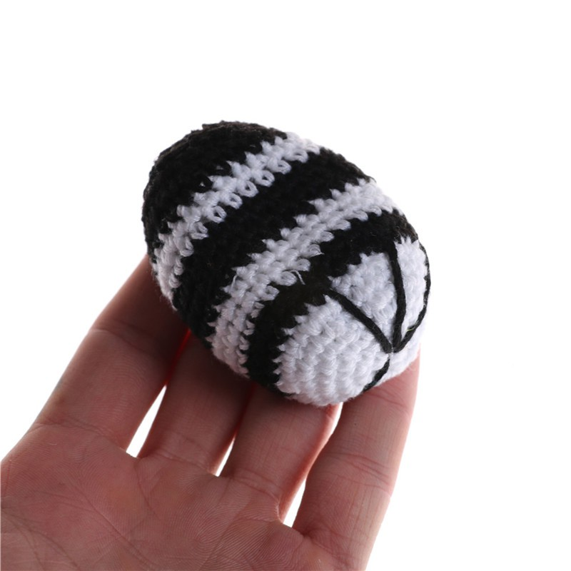 adore 1PC Handmade Children Magic Juggling Ball Classic Toy Kids Outdoor Toys craving