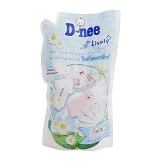 Nước giặt xả Dnee gói trắng 600ml M158