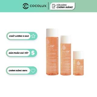 Bio Oil giúp mờ sẹo và giảm rạn da hiệu quả-[COCOLUX]