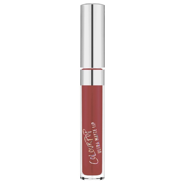 Son colourpop tulle