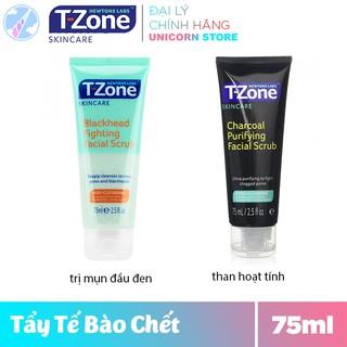 Tẩy tế bào chết T-zone Fighting Facial Scrub (Hàng nhập khẩu) thumbnail
