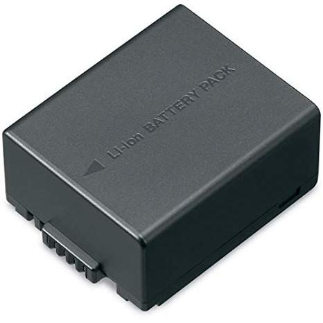 Pin thay thế pin máy ảnh for Panasonic DMW-BLB13