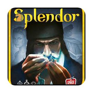 [Freeship] Board Games chíp nhựa chống nước Splendor