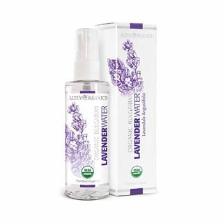 [TONER] Nước Hoa Oải Hương Bulgaria Hữu Cơ Alteya Organic Bulgarian Lavender Water, 100ml thumbnail