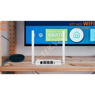 Bộ phát Wifi TP Link TL-WR820N Chuẩn N Tốc Độ 300Mbps – Hàng Chính Hãng