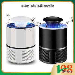 Đèn Bắt Muỗi 💞 LOẠI TỐT💞 Máy bắt muỗi bằng ánh sáng 368nm siêu hiệu quả, bảo vệ tuyệt đối cho mẹ và bé không bị muỗi đốt