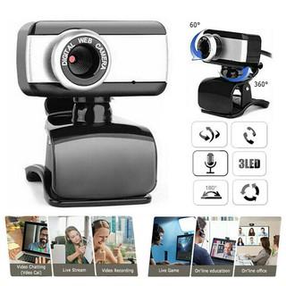 Webcam Máy Tính Bàn, Laptop Siêu Nét – HCM giao hỏa tốc