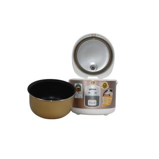 Nồi cơm điện 3D Goldsun GRC5040 hàng chính hãng cao cấp cho bữa cơm gia đình thêm ngon