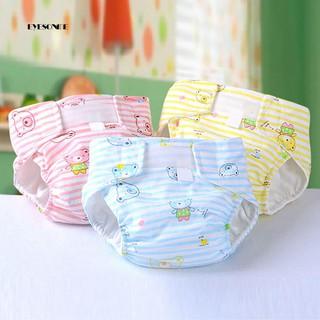 Tã vải thiết kế điều chỉnh được có thể sử dụng nhiều lần cho trẻ sơ sinh thumbnail