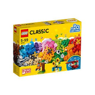 LEGO CLASSIC 10712 (244 chi tiết)