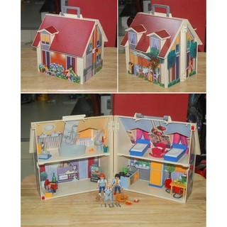 Đồ chơi Playmobil của Đức – 98% Nhà búp bê xách tay