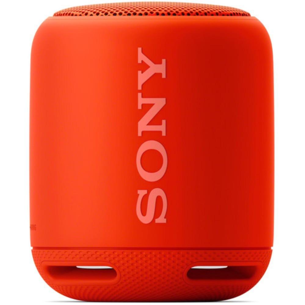 Loa di động SONY SRS-XB10 (Đỏ) - Hãng phân phối chính thức