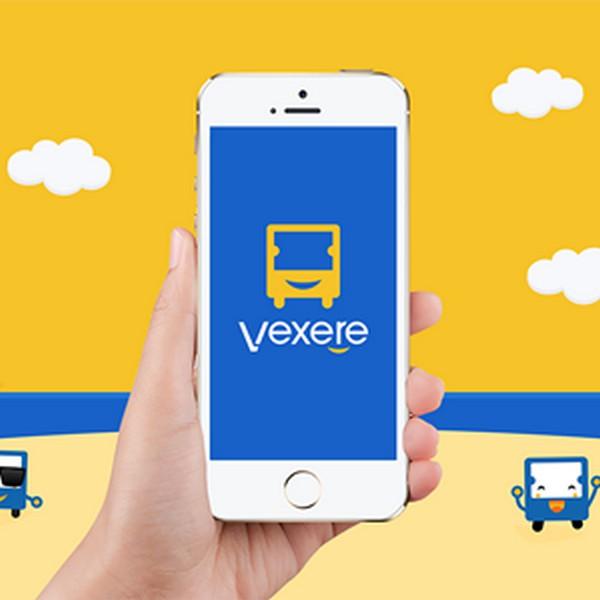 Toàn Quốc [E-Voucher] Voucher giảm 50.000đ khi mua vé xe tại hệ thống VeXeRe