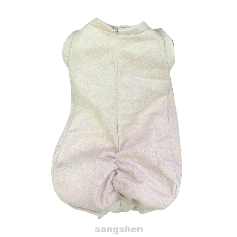 18-28inch Soft DIY Accessories Baby Toddler Cloth Body Full Limbs Reborn Doll Supply Kit