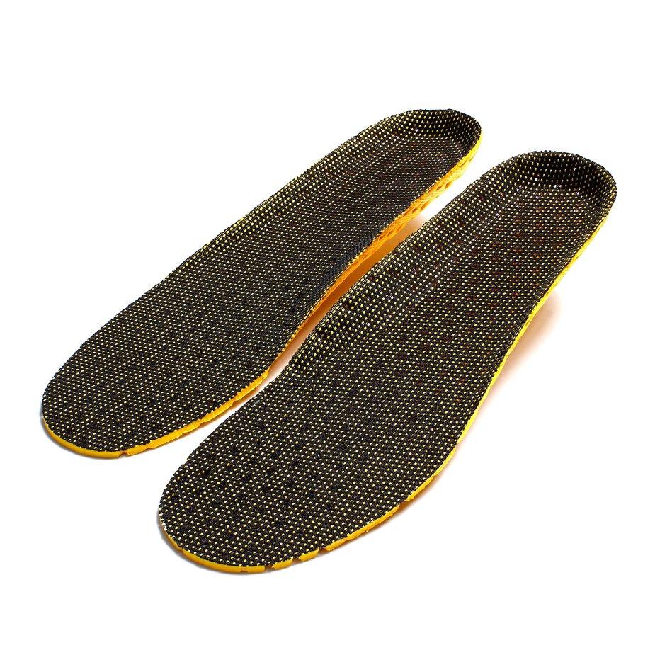 Miếng lót giày chạy bộ khử mùi dành cho cả nam và nữ