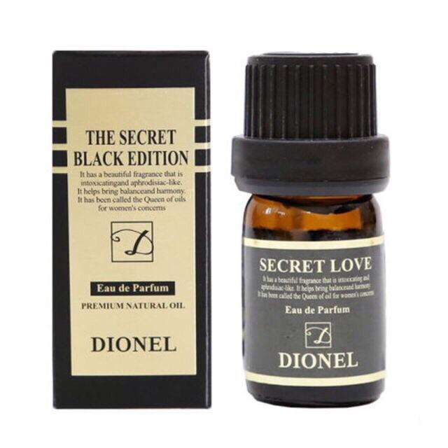 Follow Shop 16/04 Nước hoa vùng kín Secret Love phiên bản Black