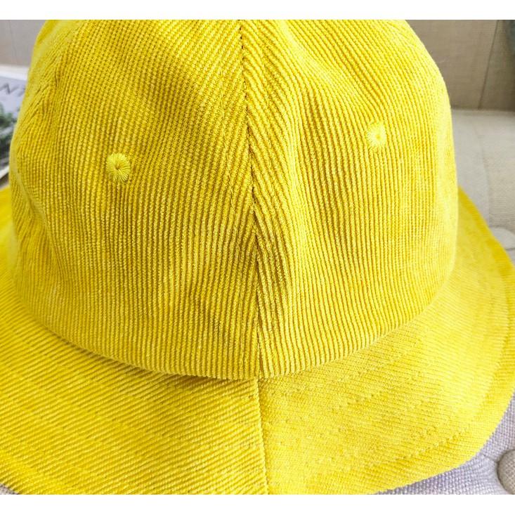 Mũ Maruko Mầm Cây Nhiều Màu - Nón Maruko Mầm Cây