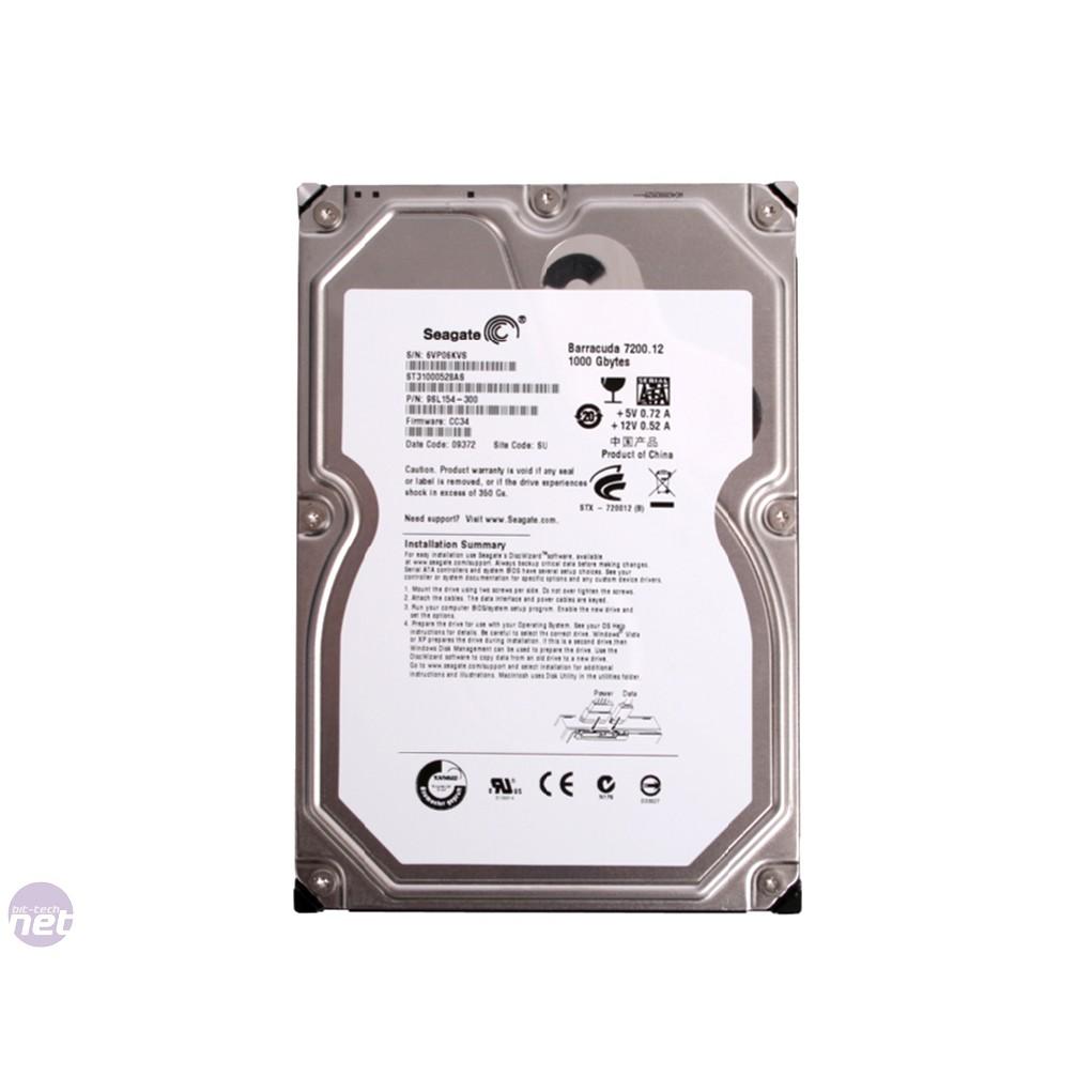 Ổ cứng HDD 1TB PC