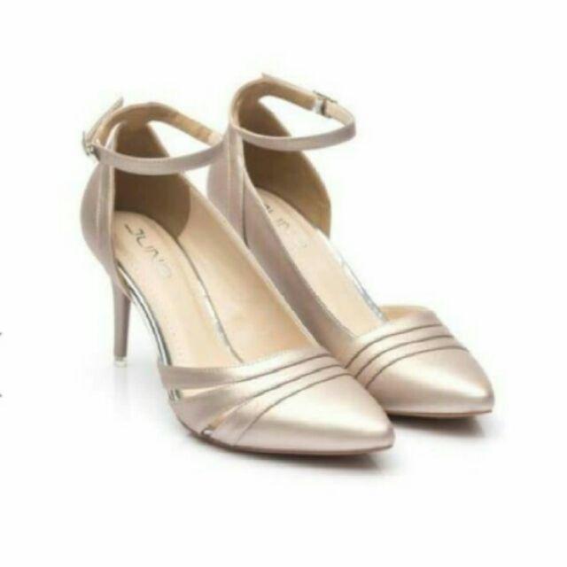 Giày cao gót nữ ( có sẵn )
