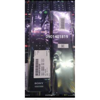 Điều khiển Tivi Sony LCD có giọng nói(Hàng chính hãng mới 100/100,nút chìm )