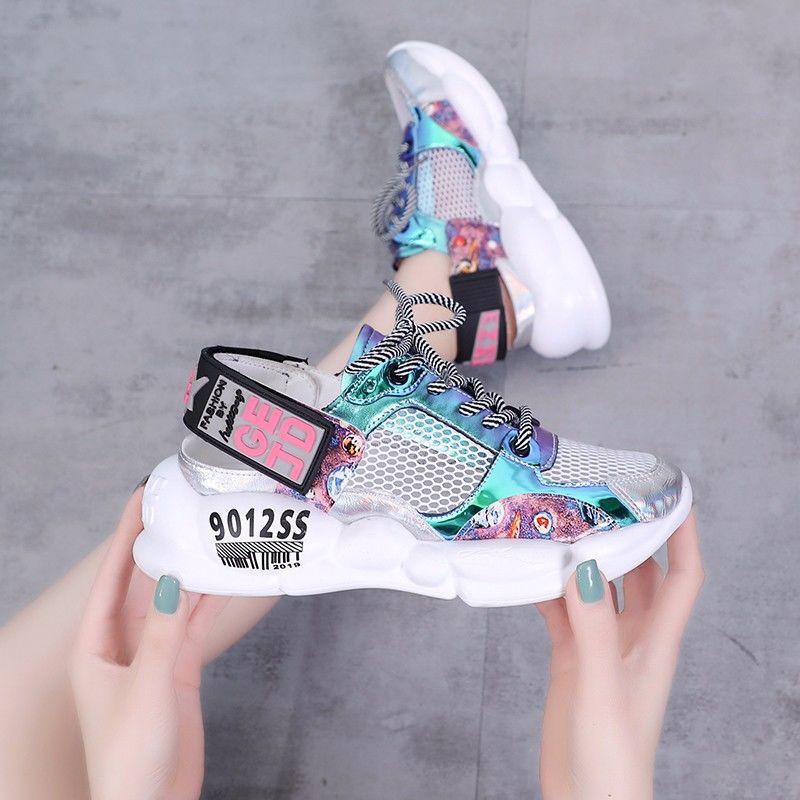 Giày thể thao đế cao chất liệu thoáng khí thời trang 2019 - 22298727 , 4700327421 , 322_4700327421 , 225400 , Giay-the-thao-de-cao-chat-lieu-thoang-khi-thoi-trang-2019-322_4700327421 , shopee.vn , Giày thể thao đế cao chất liệu thoáng khí thời trang 2019